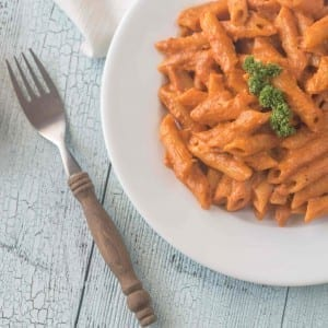 Foodie Fit - Penne