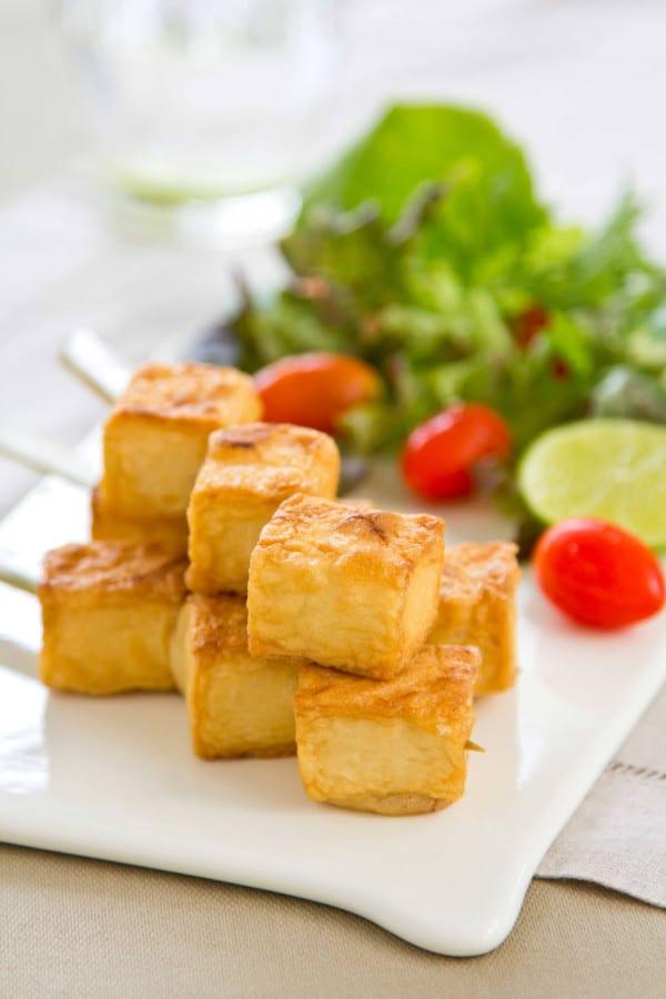 Foodie Fit - Tofu