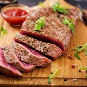 Foodie Fit - Steak
