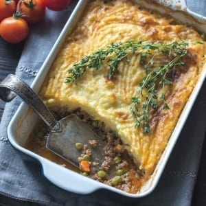 Foodie Fit - Shepherds Pie